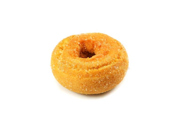 Heerlijke Doughnut stock afbeelding