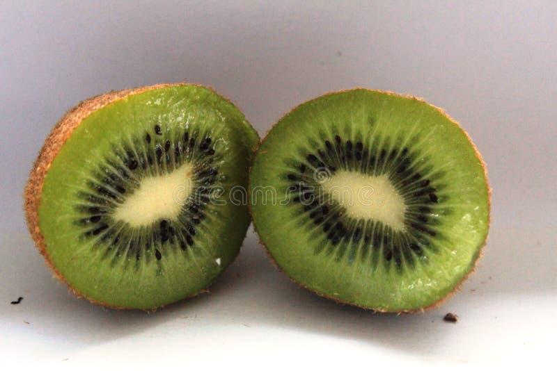 Heerlijke kiwifruit royalty-vrije stock afbeelding