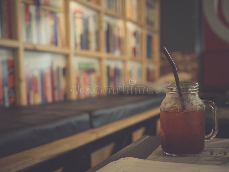Heerlijke koffie de ochtend stock fotografie
