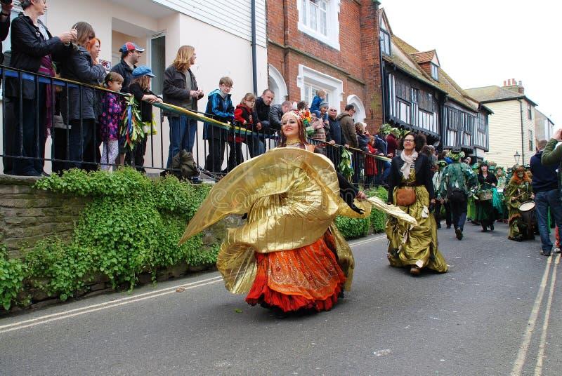 Download Hefboom In Het Groene Festival, Hastings Redactionele Afbeelding - Afbeelding bestaande uit heiligen, hastings: 29506750