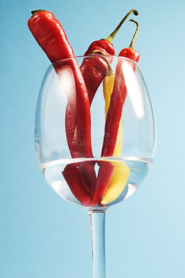 Heiße Getränke lizenzfreies stockbild