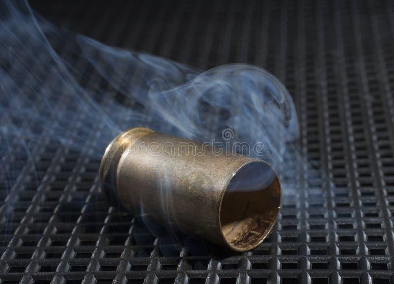 Heiße Munition stockfotografie