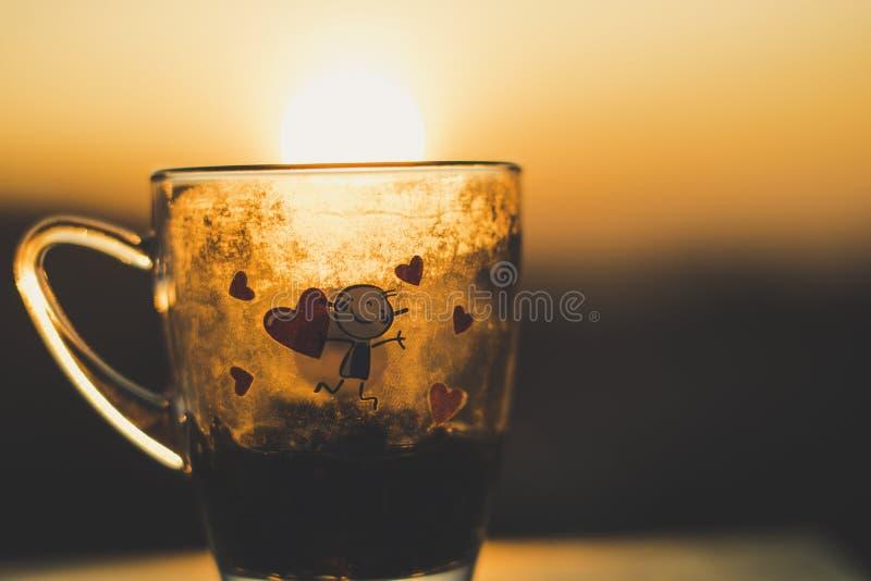 Heißer Tee lizenzfreie stockfotos