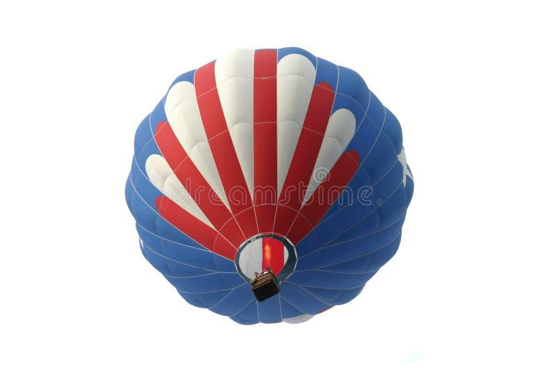 Heißluft-Ballon lizenzfreie stockfotografie