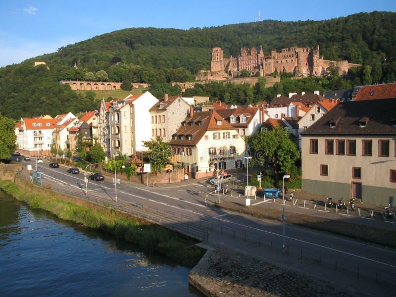 Download Heidelberg, Castle Stock Image - Image: 2315461