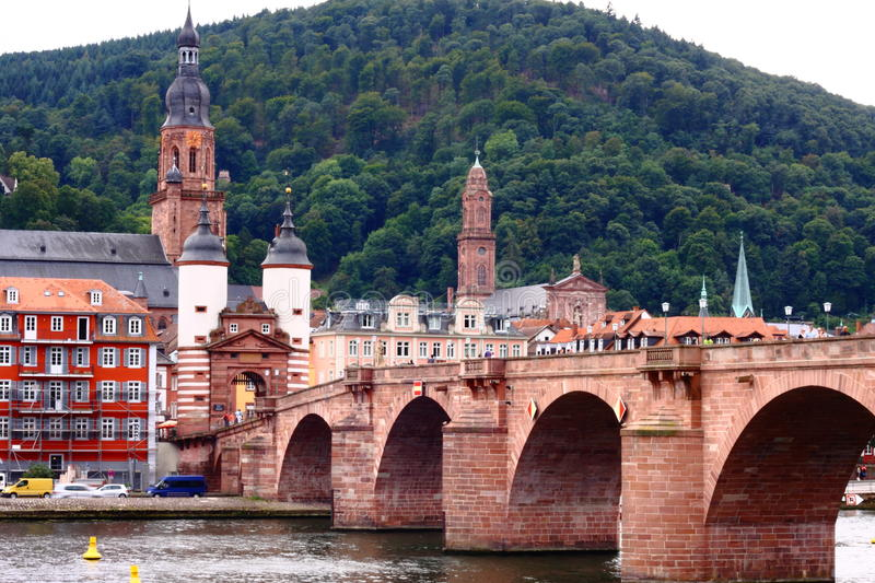 Download Heidelberg Castle In Germany Stock Photo - Image of heidleberg, heidelburg: 39506134