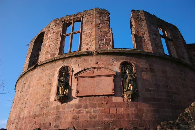 Download Heidelberg Castle In Germany Stock Photo - Image of heidelberg, europe: 39506252