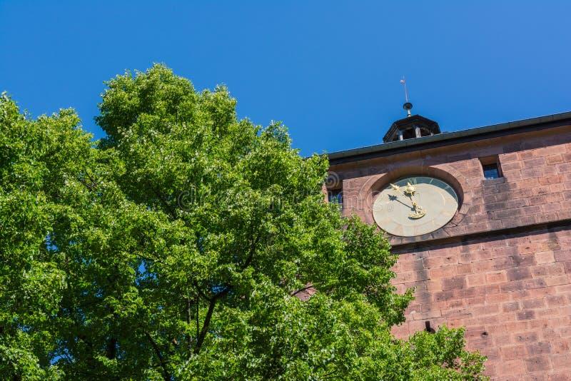 download heidelberg schloss castle interior architecture germany european stock photo image of king brick
