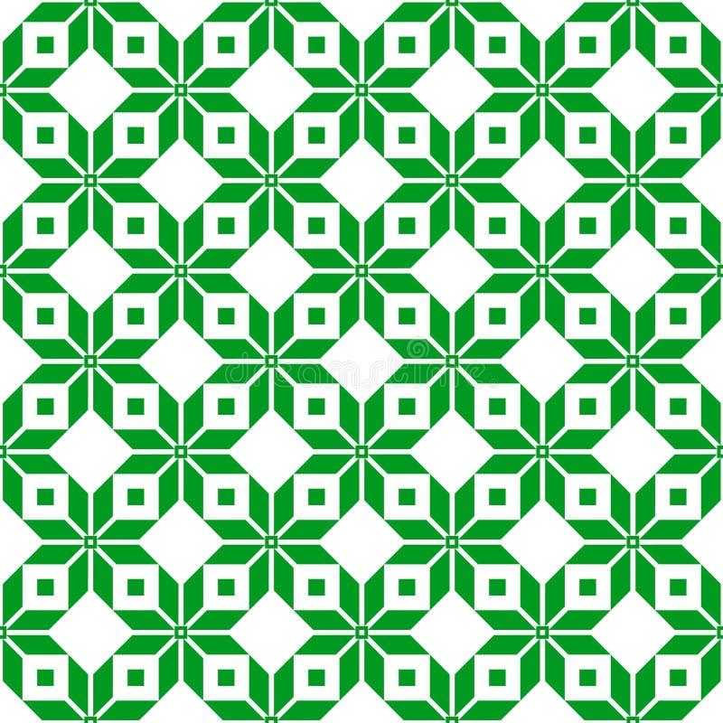 Heilige ethnische Verzierung des Belorussian, nahtloses Muster Auch im corel abgehobenen Betrag Slowenisch traditionelle Muster-V stockbild