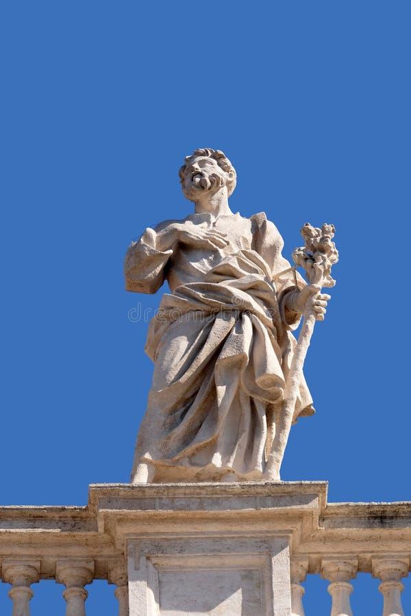 Heilige Joseph stock afbeeldingen