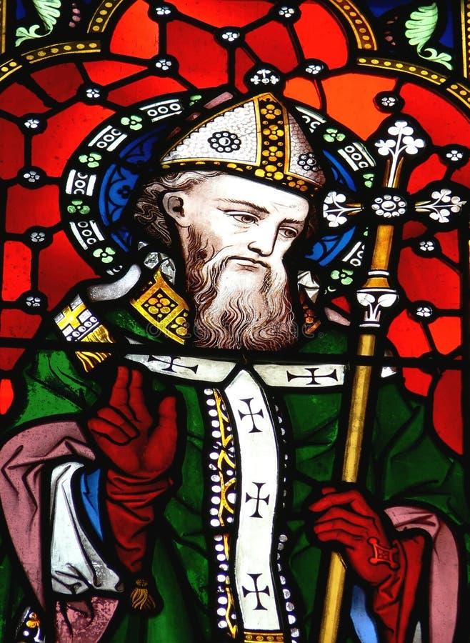Heilige Patrick royalty-vrije stock fotografie