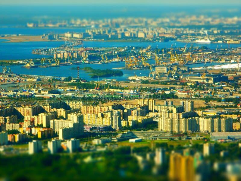 Heilige-Peterburg royalty-vrije stock fotografie