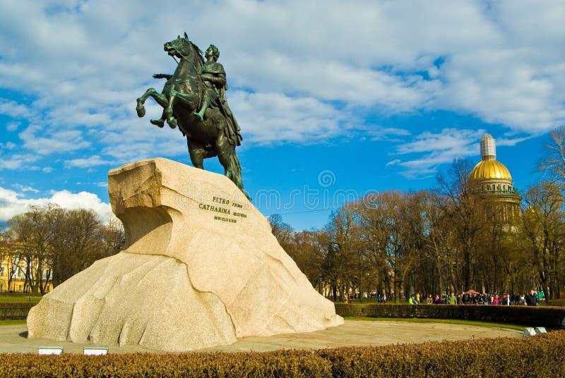 Heilige-Petersburg, Rusland stock afbeeldingen