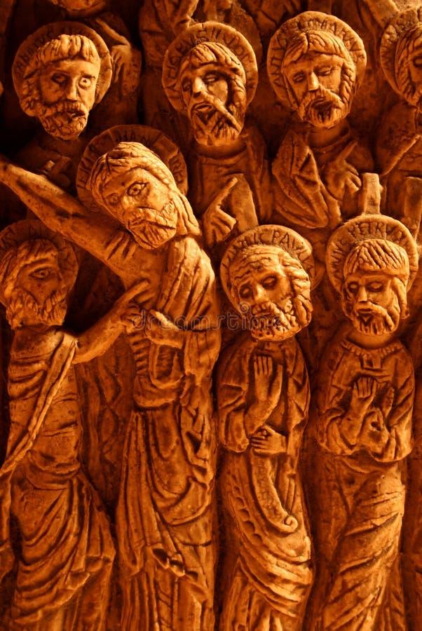 Heilige Thomas stock afbeeldingen