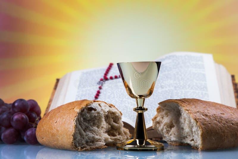 Heilige Voorwerpen stock fotografie