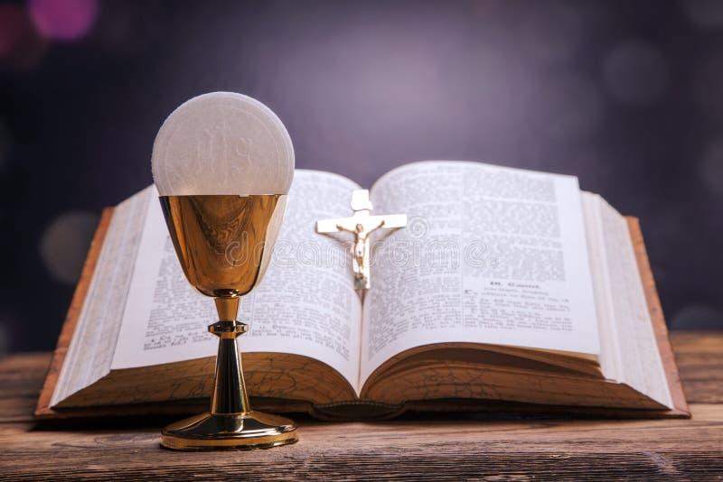 Heilige Voorwerpen royalty-vrije stock foto