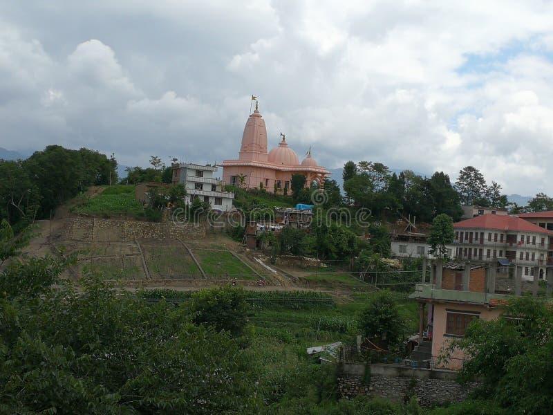 Heiliger Tempel stockfotos