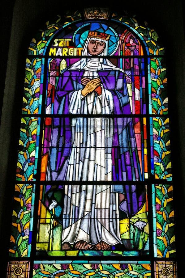 Heiligesstephens Basilika stockfoto