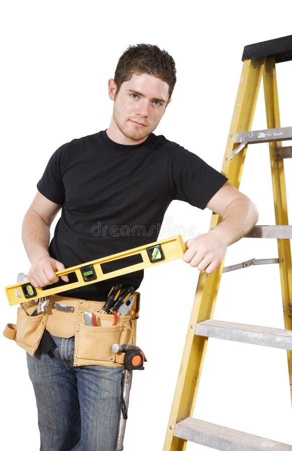 Heimwerker stockfotografie
