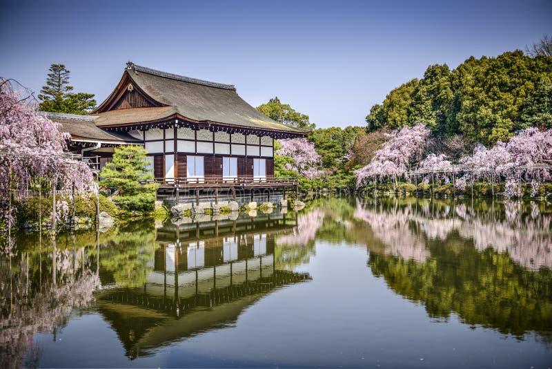 Hein Shrine photographie stock
