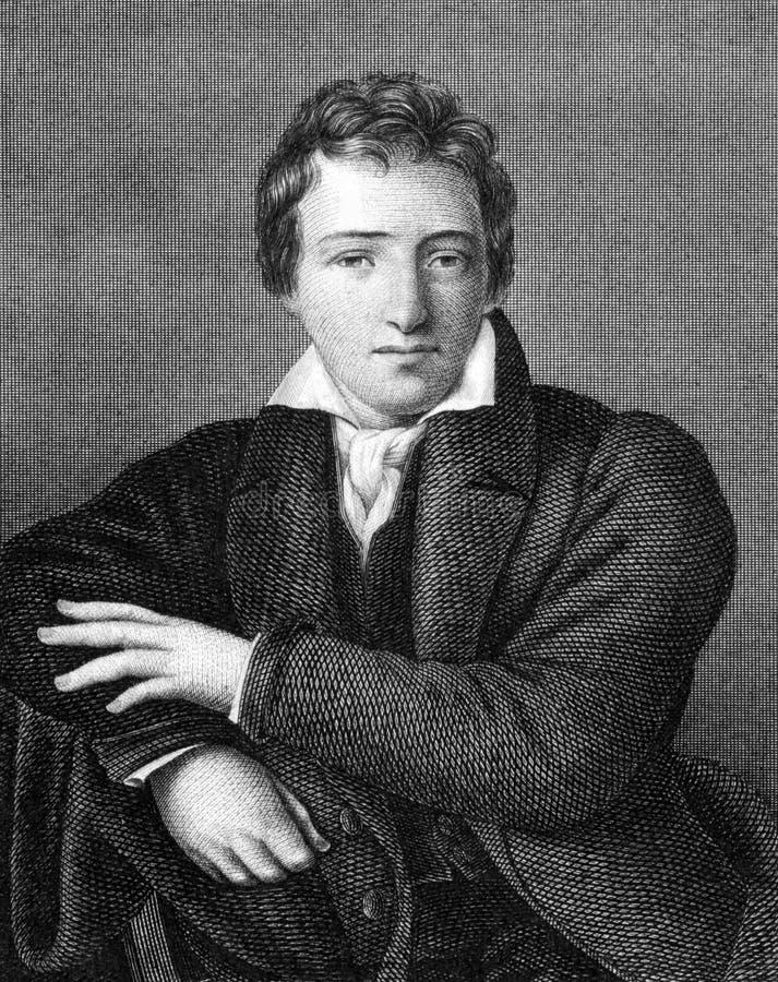 Download Heinrich Heine editorial image. Image of heine, literature - 27516985