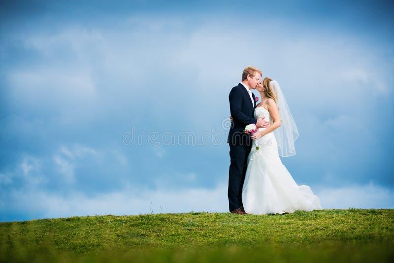 Heirat stockfotografie