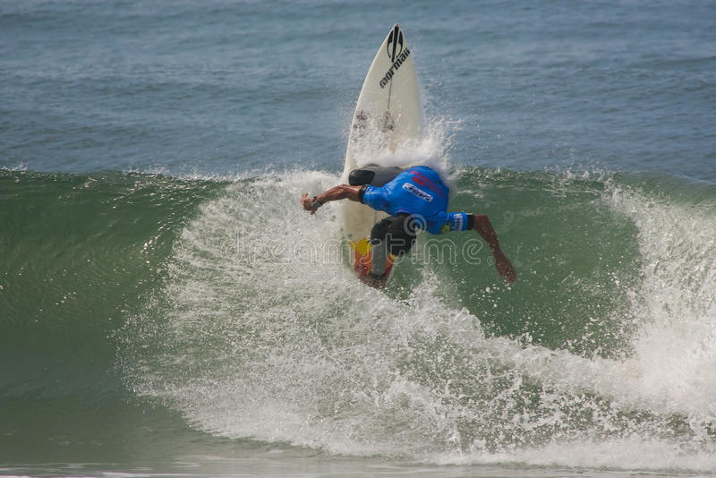 Download Heitor Alves (BRA) In ASP World Qualifier 6 Stars Editorial Photo - Image: 16058851