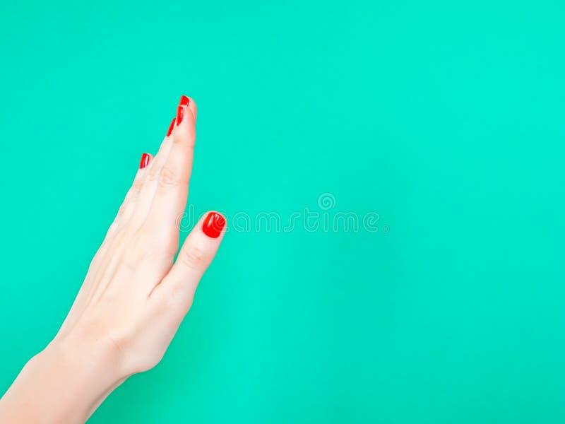 Hej ręka znak Pragnienie pytać pytanie w niewerbalnej formie ręka gesty ilustracji