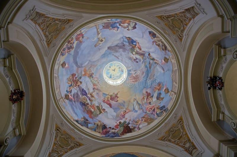 Hejnice, République Tchèque image libre de droits