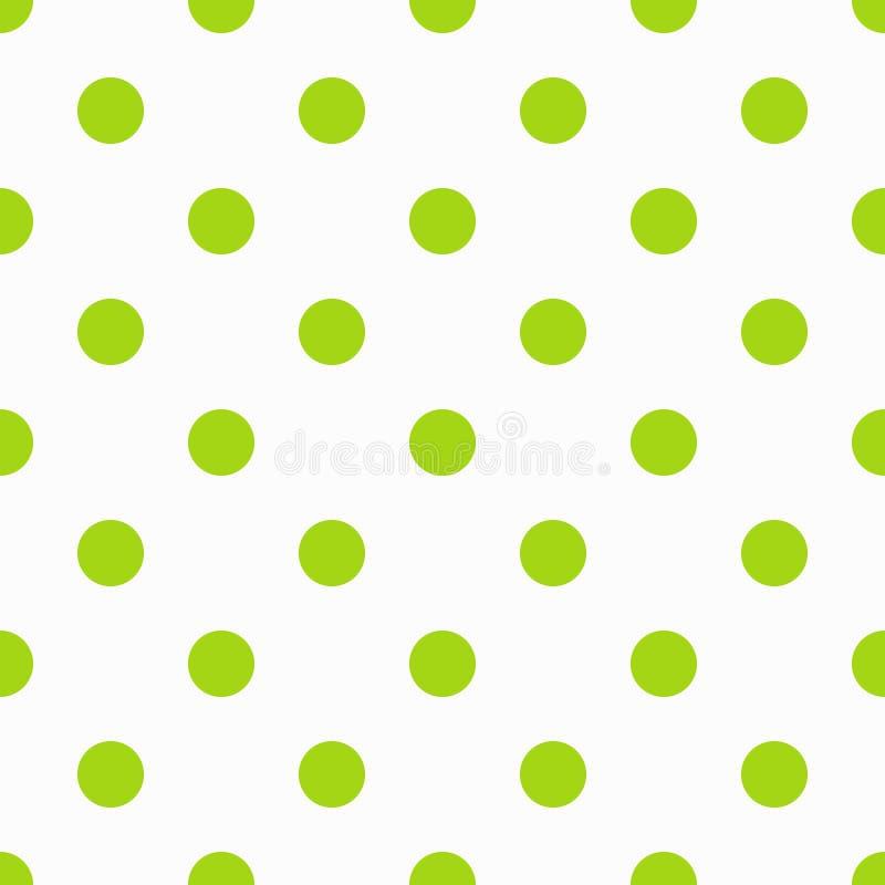 Helder gekleurd cirkels naadloos geometrisch patroon voor uw ontwerp vector illustratie