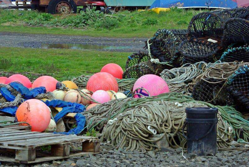 Download Helder gekleurde boeien stock foto. Afbeelding bestaande uit voedsel - 54075452