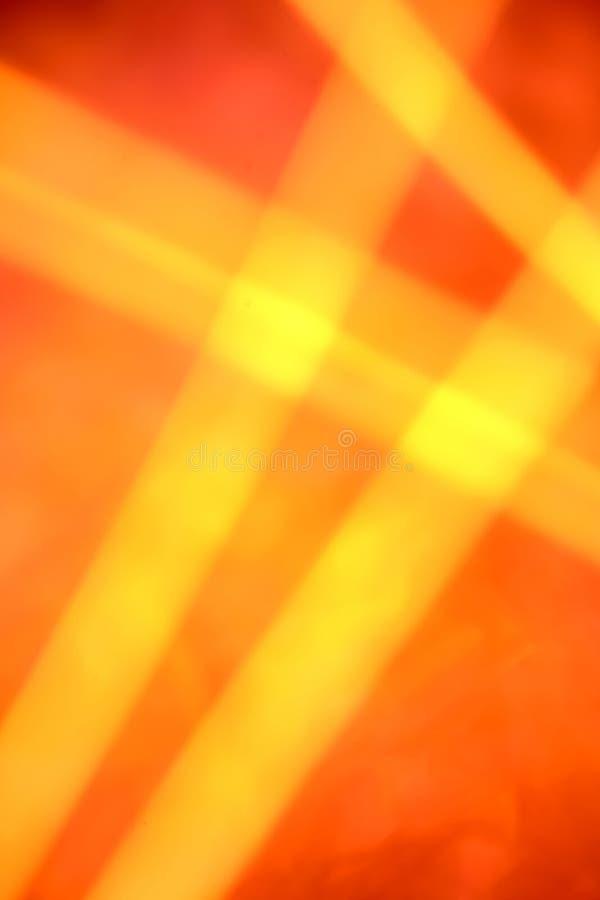 Heldere oranje achtergrond royalty-vrije stock fotografie