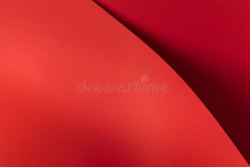 heldere rode abstracte lege document achtergrond stock foto's