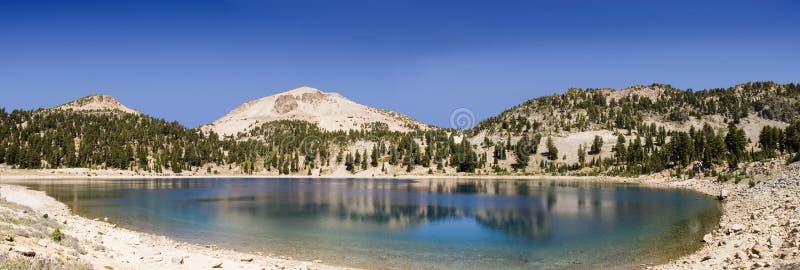 Download Helen Lake Royalty Free Stock Image - Image: 3018276
