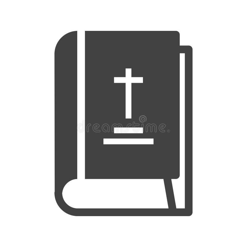 Helgedomen bokar royaltyfri illustrationer