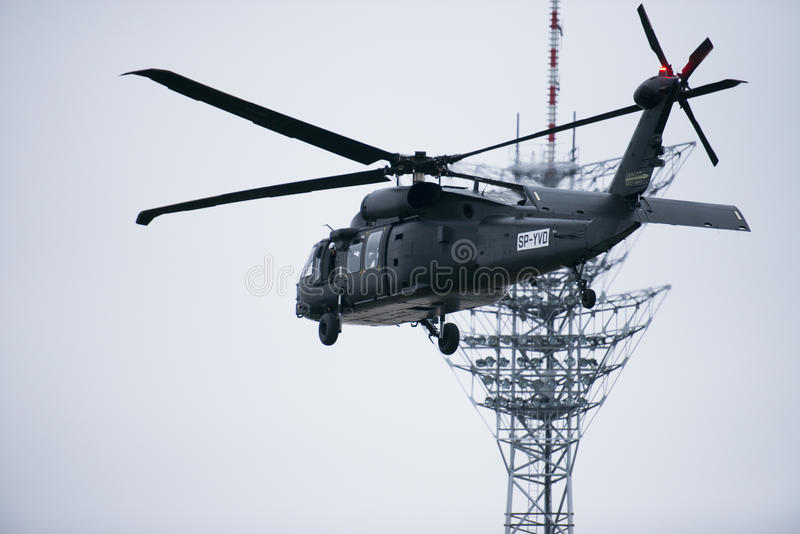 Download Helicóptero foto de archivo editorial. Imagen de modo - 41906448
