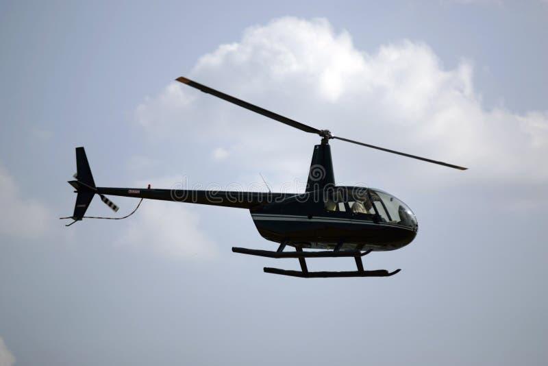 Helicóptero fotos de stock royalty free