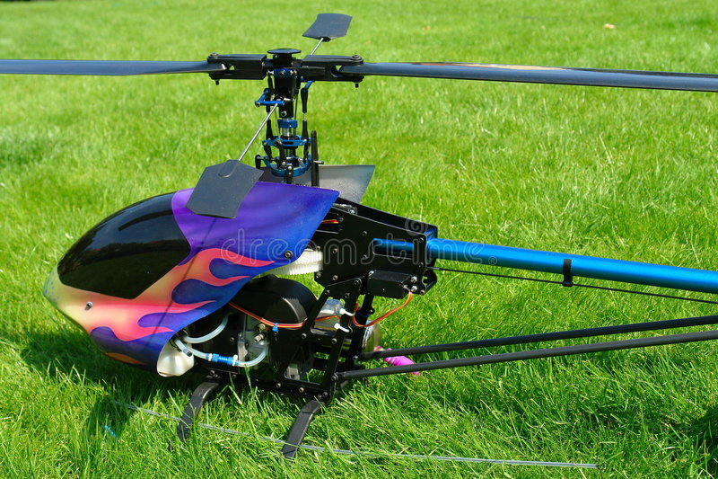 Helicoper stock afbeeldingen
