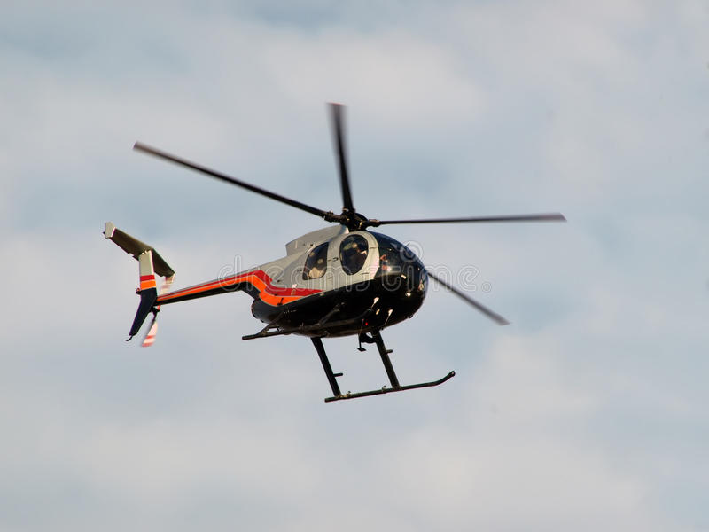 Download Helicopter stock photo. Image of aviation, vehicle, clouds - 15942180