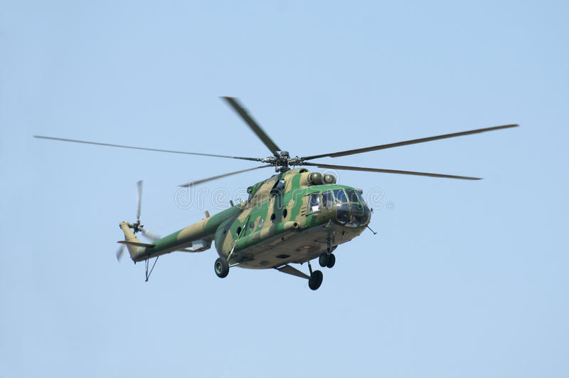 Download Helicopter stock image. Image of float, show, operation - 21321281