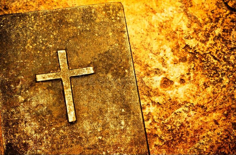 Helig bibel arkivbilder