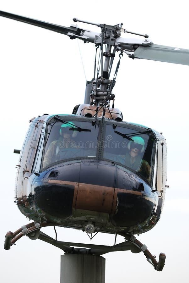 Helikopter royalty-vrije stock foto's