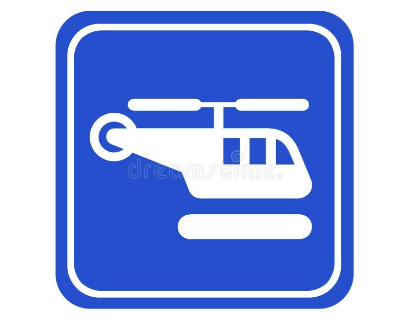 Download Helikopter stock illustrationer. Illustration av päfyllning - 513453