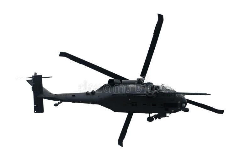 helikoptermilitär