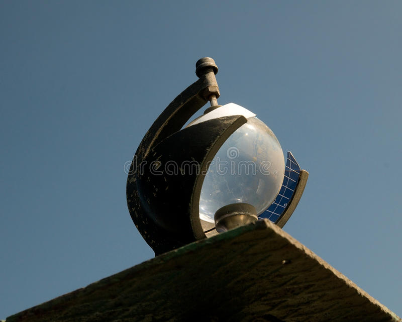 Download Heliograph stock photo. Image of measurement, heliograph - 21976838