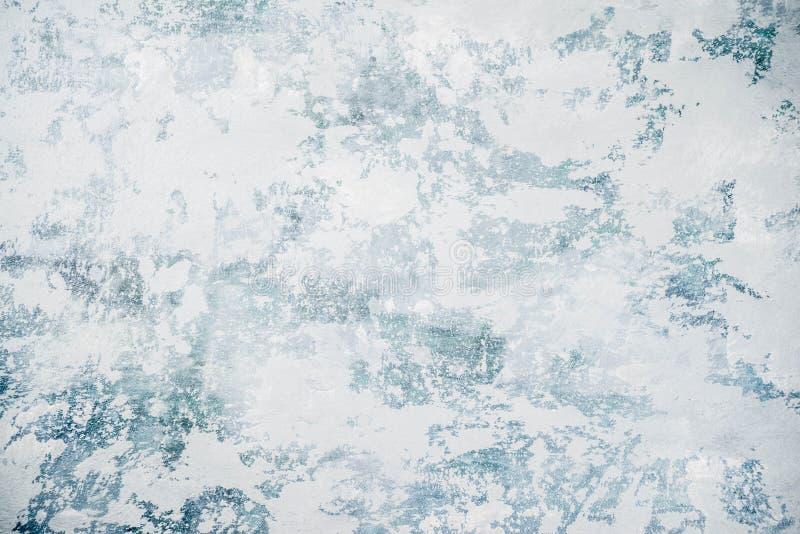 Hellblauer alter Hintergrund lizenzfreie stockbilder
