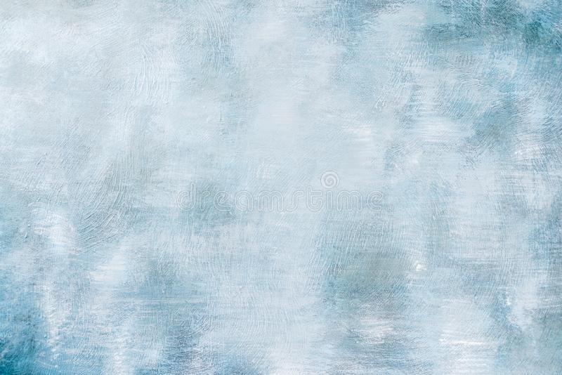 Hellblauer alter Hintergrund lizenzfreies stockbild