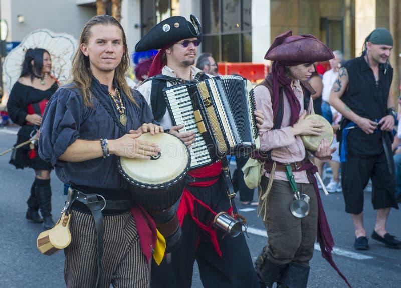 Download Helldorado days parade editorial stock image. Image of festival - 32890704