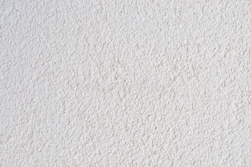 Helle Grey Beige Plastered Wall Stucco-Beschaffenheits-ausführlicher natürlicher Gray Coarse Textured Background Horizontal-Beton stockfotografie