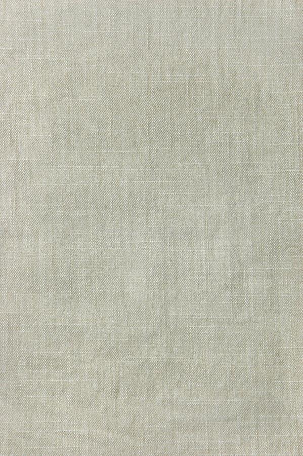 Helle kakifarbige Baumwollbeschaffenheits-Hintergrund-Nahaufnahme lizenzfreies stockbild